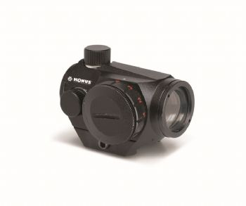 Konus SightPro Atomic 2.0 Red-Green Dot Sight - Suitable for All Caliber Rifles, Shotguns, Pistols, Rimfire, Airguns